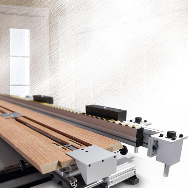 maquinaria para madera venta