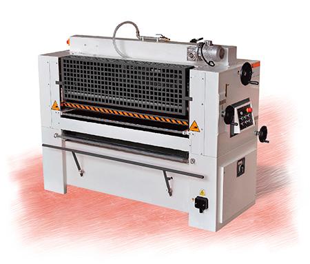 glue spreader machines