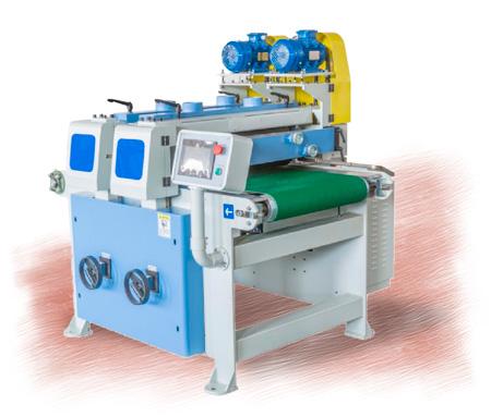 INKING MACHINE