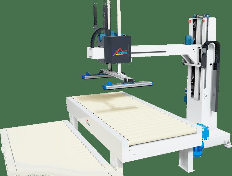 automatisms machinery