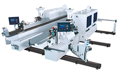 conventional machinery