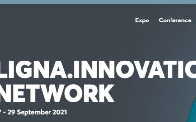 COMEVA Maquinaria para Madera participa en Ligna Innovation Network